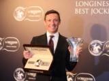 L.デットーリ騎手「私はまだまだ続けますよ」 ロンジンワールドベストジョッキー表彰式にて