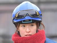 菜七子がフェアプレー賞 女性騎手初の快挙