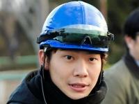 三浦皇成が落馬負傷 中山7Rで…6日は乗り代わり