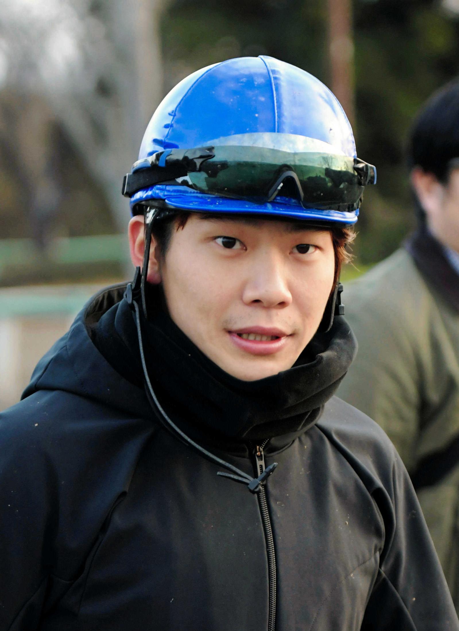 大塚 騎手