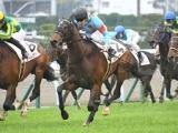 【小倉5R新馬戦】スペードエースが差し切りデビュー勝ち/JRAレース結果