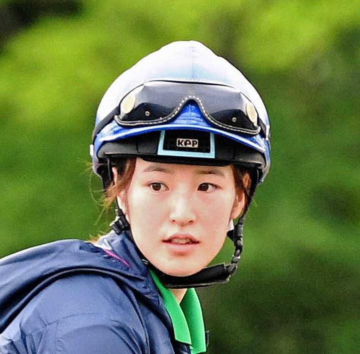 2週連続勝利でJRA通算97勝目を飾った藤田菜七子