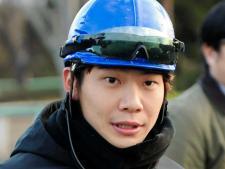 骨折疑いで休養の三浦皇成、3・7中山で復帰「万全の状態で再スタートを」