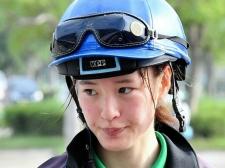 藤田菜七子が左鎖骨骨折…全て乗り代わり サウジ招待レースの出場絶望的に