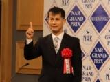 【NARグランプリ2019】最優秀勝率調教師賞・川西毅調教師「何か新しいことにもチャレンジしてみたい」