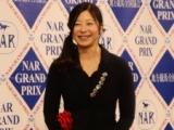 【NARグランプリ2019】優秀女性騎手賞・木之前葵騎手「目標は年間100勝」