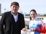 【地方競馬】ミシェル騎手12勝目、「どんどん進化していきたい」
