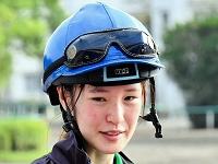 藤田菜七子、左鎖骨の手術が無事成功 今後の復帰は経過次第