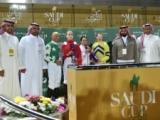 米国のM.スミス騎手が総合優勝 M.ミシェル騎手とL.オールプレス騎手が3位タイ、武豊騎手8位タイ/インターナショナルJC