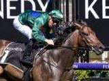【豪州競馬】オーストラリアン・ギニーズは1番人気のアリゲーターブラッドが勝利