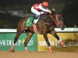 【サンバサウジダービー】武豊騎手騎乗フルフラットが日本馬初のサウジアラビアV!/海外競馬レース結果
