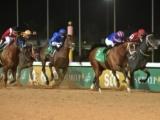 【海外競馬】サウジC3着ベンバトルはドバイWCへ、1・2着馬は回避し米へ帰国