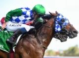 【豪・オーストラリアンC】スズカデヴィアス9着もD.イェンダル騎手「最後まで手応え良く伸びていただけに力負けはしていない」