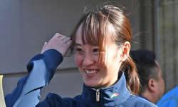 藤田菜七子が復帰への意気込みを語る