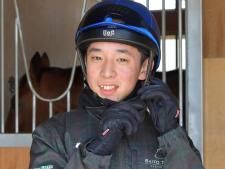 デビュー2年目団野が重賞初騎乗で魅せる