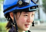 藤田菜七子が調教騎乗を再開 鎖骨の違和感「なかったです」