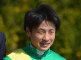 吉田隼人騎手、JRA通算11000回騎乗達成