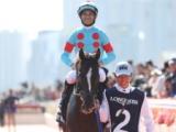 【ドバイ諸競走】日本馬5頭に騎乗予定のモレイラ騎手が検疫規定により騎乗を断念
