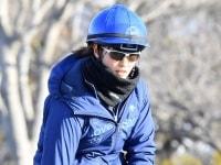 藤田菜七子が20日実戦復帰 骨折から約1カ月ぶり 臨戦態勢整った「問題ない」