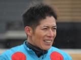 柴山雄一騎手、武幸四郎厩舎所属に