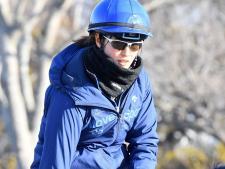 藤田菜七子「一つでもいい成績を」 いよいよ実戦復帰、中山で4鞍へ