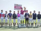 【JRA】小林脩斗騎手が初勝利!「父母に初勝利を届けることができて嬉しい」