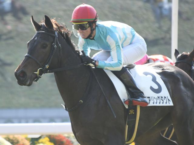 無敗の桜花賞馬デアリングタクトが1番人気