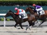 【関東オークス】(川崎) JRA所属の出走予定馬および補欠馬について