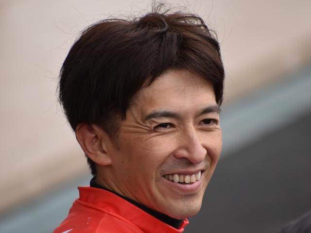 ブラヴァスを勝利に導いた福永祐一騎手(c)netkeiba.com、撮影日:2019年7月7日