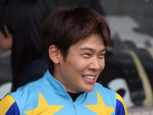 セントウルSを制した三浦皇成騎手(c)netkeiba.com、撮影日:2019年7月20日