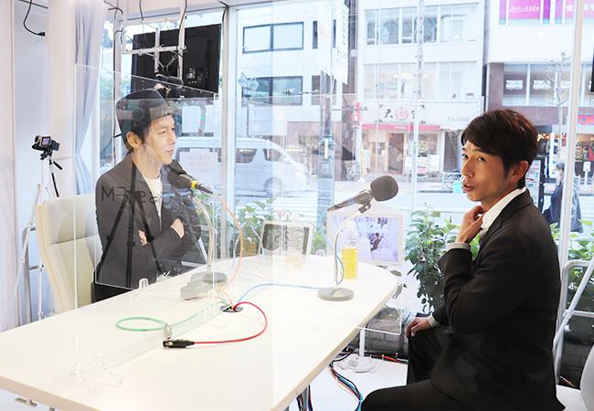 netkeibaTVで和田竜二騎手の冠番組ラジオ番組がスタート!