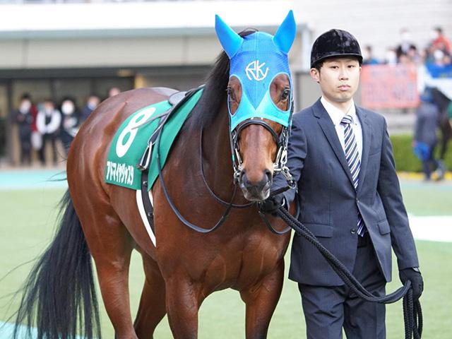 【福島記念想定】アドマイヤジャスタは富田暁騎手、パンサラッサは川又賢治騎手