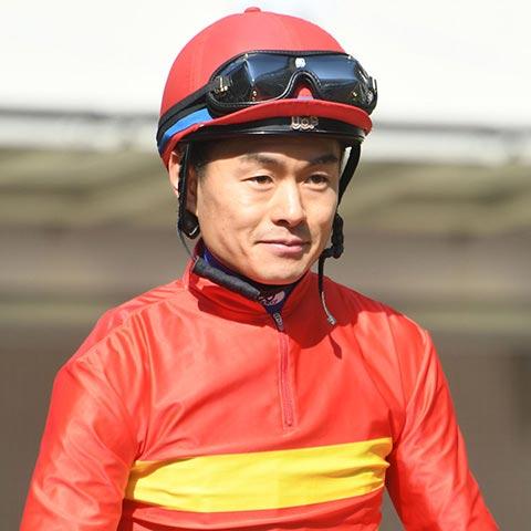 2日間の騎乗停止処分を受けた藤井勘一郎騎手