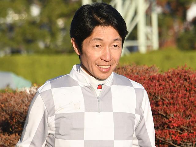 重賞昇格以降の6年で3勝をあげている武豊騎手(写真は2019年優勝時)