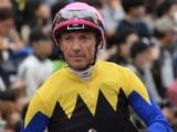 「ロンジンワールドベストジョッキー」は3年連続でランフランコ・デットーリ騎手