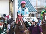 岩田望来騎手がJRA通算100勝達成「これからも感謝の気持ちを忘れずに」