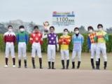 戸崎圭太騎手がJRA通算1100勝達成「今年は怪我から復帰できたことが何より」
