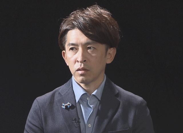 牡馬の三冠馬・コントレイルの主戦である福永祐一騎手(提供:NHK)