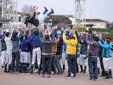 【JRA】最終騎乗終えた西田雄一郎騎手「今後は仲間に安心して乗ってもらえる馬作りを」