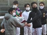 【JRA】最終騎乗終えた畑端省吾騎手「ファンの方々に応援や感動してもらえる馬づくりを」