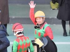 調教師転身の3騎手が感慨 西田「寂しいという気持ちはない」