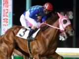 【地方競馬】森泰斗騎手がトーキョーサバクで地方競馬通算3200勝!