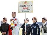 【JRA】蛯名正義騎手の引退式を28日に実施