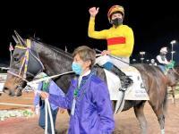 【リヤドダートスプリント】コパノキッキング海外初V マテラスカイと日本馬ワンツー