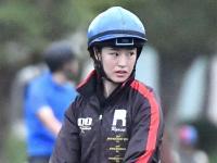 菜七子「いつか日本馬と海外のレースに出たい」サウジから帰国、3・13レース復帰へ