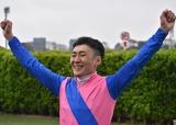 【JRA】佐久間寛志騎手が2月末で引退、テイエムトッパズレとのコンビで障害重賞3勝