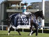 【次走】グローリーヴェイズが香港・QE2世Cの招待受諾、デアリングタクトらに続き日本馬4頭目