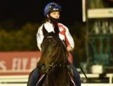 【ドバイGC】ミシェル騎手が相棒ヴァルデルベで参戦 日本馬には「いい結果が期待できると思います」