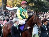 【海外競馬】種牡馬アドラーフルークが死亡 産駒に昨年凱旋門賞2着のインスウープ、JC出走のイキートスなど