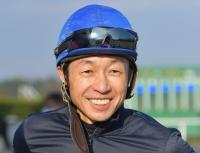 武豊が凱旋門賞挑戦へ ジャパンかブルームとコンビ